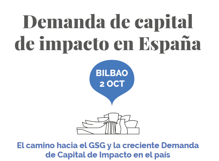 La Demanda de Capital de Impacto