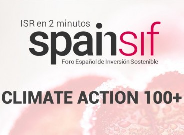 ISR EN 2 MINUTOS: Climate Action 100+ Report