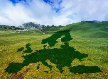 EU Green Deal: Greener Growth Doesn't Necessarily Mean Lower Growth